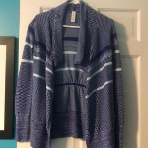 Ivivva sweater new with tags